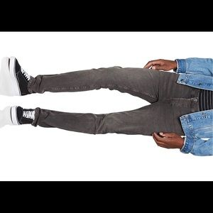 Jack & Jones Slim Fit Glenn Grey Size 32 x 34